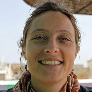 Sarah Wentzel-Fisher
