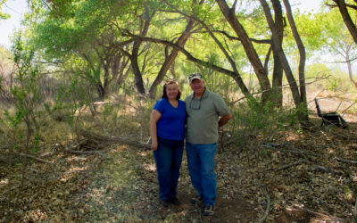 Conservation Heroes: The Gonzales'